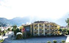 Zeus Turunc Hotel