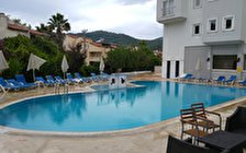 The Park Marmaris (ex. Blue Park Hotel)