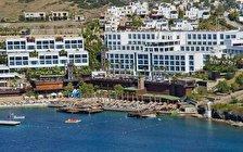 Delta Beach Resort Hotel