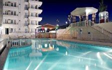 Aegean Park Apartment
