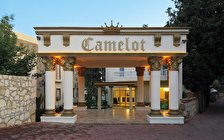 Camelot Boutique & Beach
