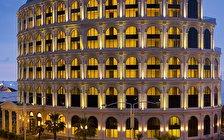 Colosseum Marina Hotel