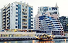 Pearl Marina Hotel