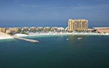 Doubletree Marjan Island  By Hilton Resort