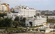 Santa Quaranta Premium Resort Hotel