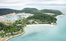Vivanta By Taj Rebak Island