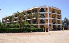 El Samaka Komfort (samaka Comfort Hotel)