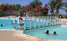 Regina Aqua Park Beach Resort