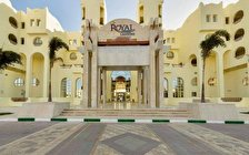 Royal Lagoons Resort & Aqua Park 5*