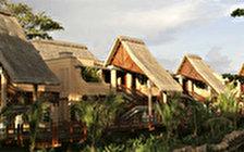 Shanti Maurice - A Nira Resort (ex. Shanti Ananda)