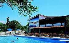 Philoxenia Bungalows (sithonia)