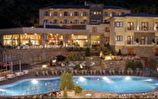 Limneon Golden Resort