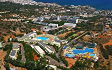 Aqua Sun Village (ex. Eri Sun Village & Waterpark)
