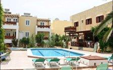 Iraklis Apartmens