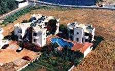 John Mary Apartments