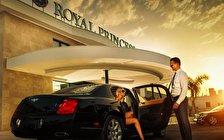 Royal Princess Hotel