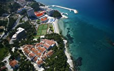 Lavica Deluxe Beach Apartments