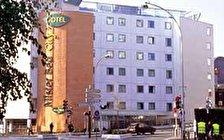 Mister Bed City Bagnolet Hotel