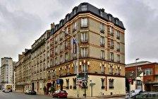 Kyriad Paris Porte D'orleans