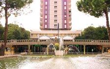 Regina hotel Lignano