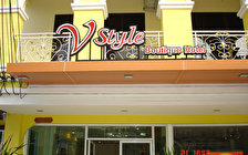 V Style Boutique Hotel