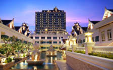 Grand Pacific Sovereign Resort And Spa