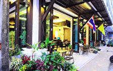 Yk Patong Resort