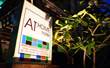 Athome Hotel Two Nanai 8 & Thai Kitchen