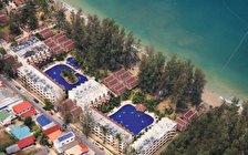 Bw Bangtao Beach Resort