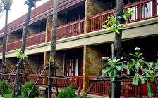 Palm Paradise Resort