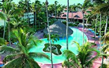 Vistasol Punta Cana Beach Resort & Casino