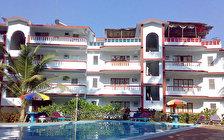 Mello Rosa Goa (ex. Hafh Resorts)