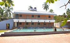 Arambol Plaza Beach Resorts