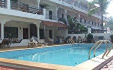 Pleasure Resort