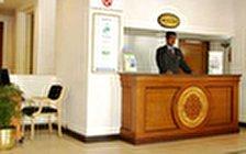 Abad Metro Hotel Cochin
