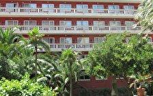 Seramar Hotel Luna - Luna Park