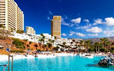 Fiesta Playa Paraiso Complex (ex. Fiesta Hotel Paraiso Floral)