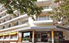 Santa Rosa Hotel