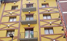 Jan Hotels Sant Jordi