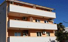 Strugar Villa