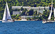 Club Hotel Riviera Kometa