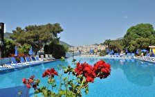 Hunguest Sun Resort