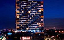 The Qube Pudong (ex. Howard Johnson Hotel Chuansha Shanghai)