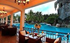 Sanya Jinglilai Resort