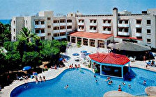 Crown Resorts At Larnaca Bay