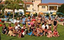 Jacaranda Hotel Apts Class B