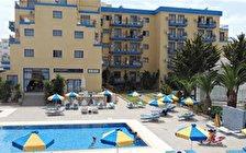 Mandali Hotel Apartments