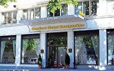 Comfort Hotel Boerspaken