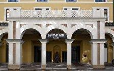 Gorky Art