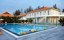 Madame Cuc Saigon Emerald Resort